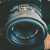 С чего начать фотографу