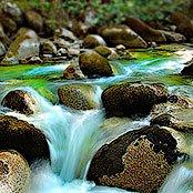 Советы: съемка воды в движении