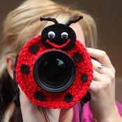 Как правильно фотографировать детей?