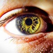 Как сделать фотографию человеческого глаза