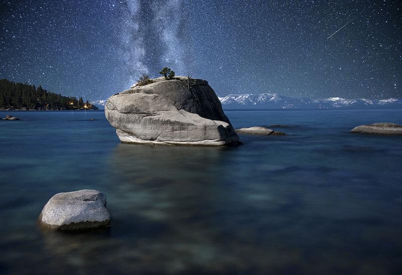 Звёздное небо и космос в картинках - Страница 38 04
