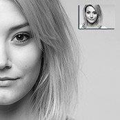 Обробка фото в фотошопі