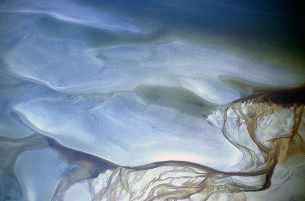 © Antonio Politano Канада, Север Квебека: полет на гидросамолете.
