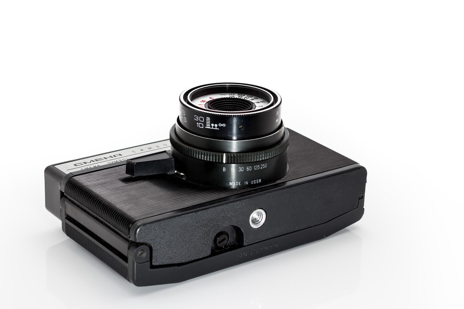 Украденные фотоаппараты фото 3 фотография