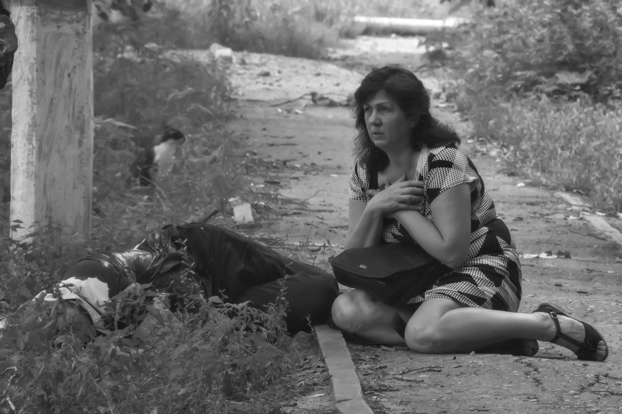 Рассказ девочка в плену 3 фотография
